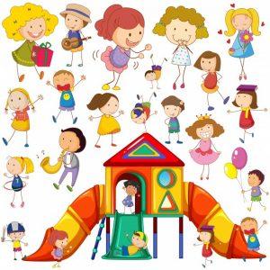 Legehuset dine børn vil elske
